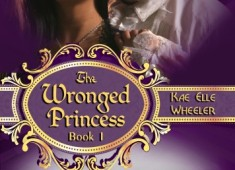The Wronged Princess ~ book i